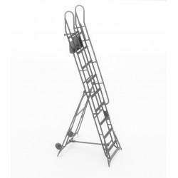 Mig-31 Ladder 1/48