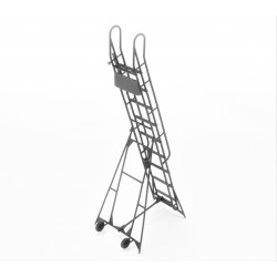 Mig-31 ladder 1/72
