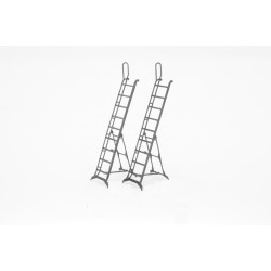 LP72061 Mig-25PU ladders set